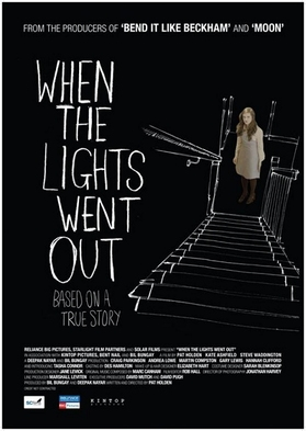 when the lights go out